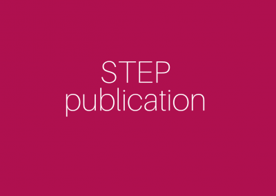 Publication news