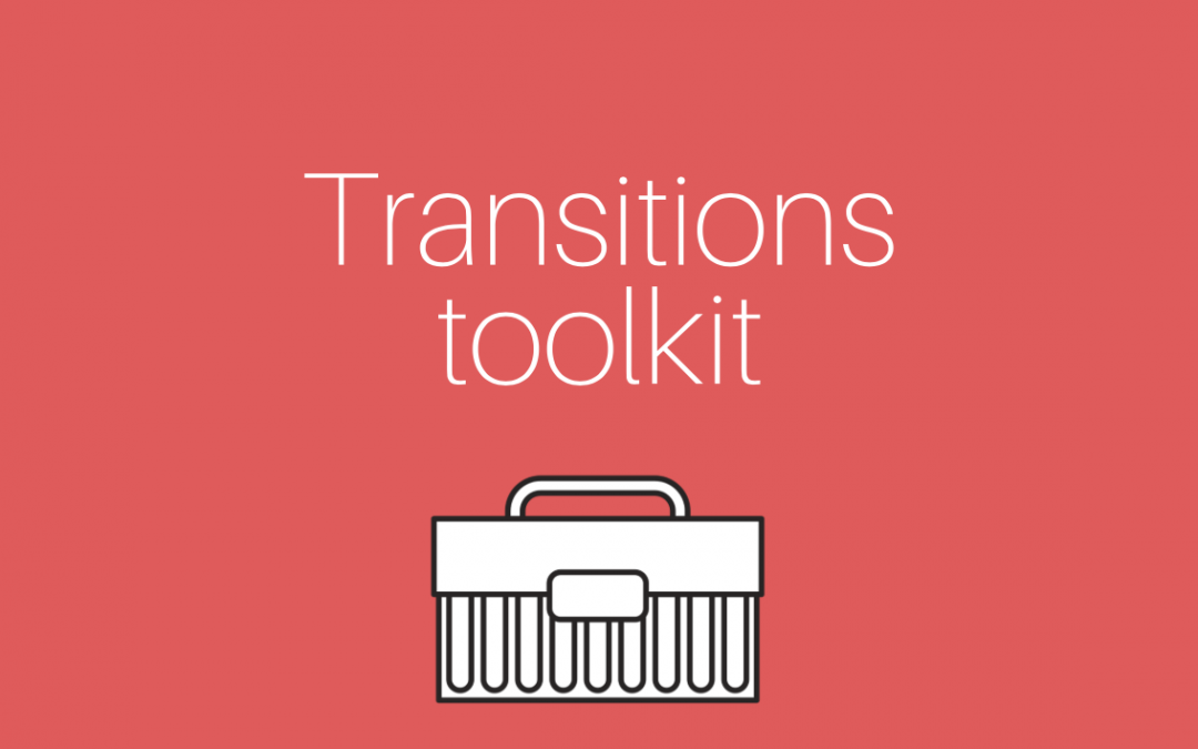 Transitions toolkit